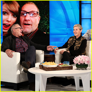 Ed O'Neill Has the Worst Celebrity Recognition Skills Ever - Watch Now!