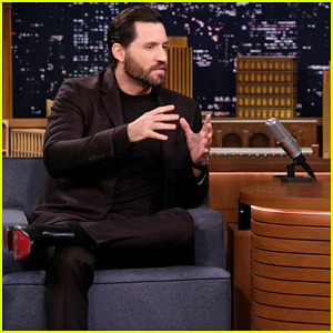 Edgar Ramirez Tells Jimmy Fallon That 'Assassination of Gianni Versace's Underlining Theme is Homophobia