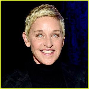 Ellen DeGeneres Tells Embarrassing Story About What Happened While Watching 'Fifty Shades Freed'!