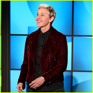 Ellen DeGeneres Responds to Eric Trump's Tweet Suggesting She's Part of a Government Conspiracy!