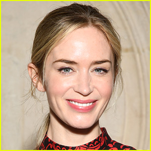 Emily Blunt Joins Disney's 'Jungle Cruise' Movie!