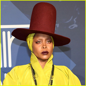 Erykah Badu Sparks Controversy Over Statements About Hitler & Bill Cosby