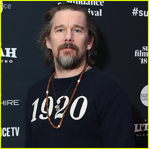 Ethan Hawke Says Watching Daughter in 'Little Women' is 'One of the Most Amazing Moments of My Life'
