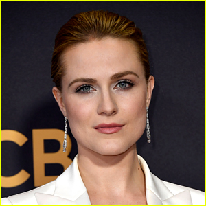 Evan Rachel Wood Suggests Method to Identify Predators at Golden Globes 2018
