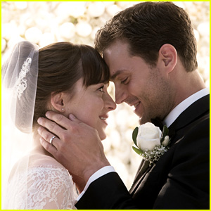 'Fifty Shades Freed' Soundtrack Has a Song By Jamie Dornan!