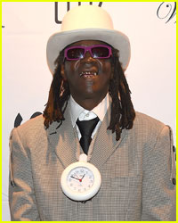 Flava Flav Attacked in Las Vegas Casino