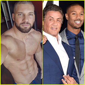 Boxer Florian Munteanu To Play Ivan Drago S Son In Creed 2 Creed 2 Florian Munteanu Movies Shirtless Just Jared