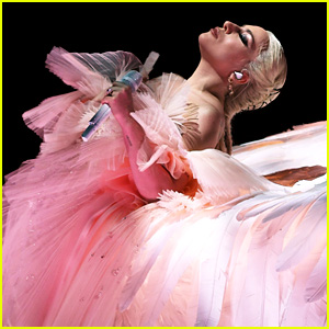 Lady Gaga Performs 'Joanne' & 'Million Reasons' at Grammys 2018 - Watch Now!
