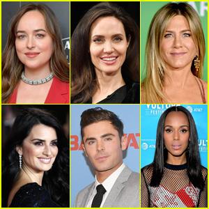 Golden Globes 2018 Presenters - Full List Revealed!