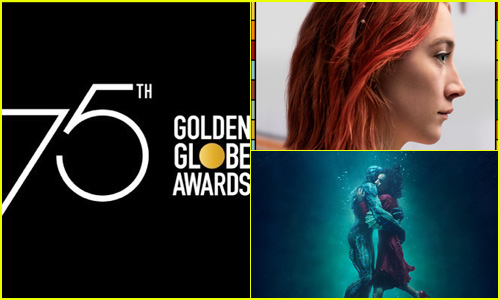 Golden Globes Predictions 2018 - Who Will Win Movie Awards?