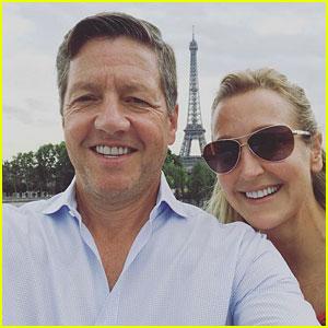 GMA's Lara Spencer is Engaged to Rick McVey!