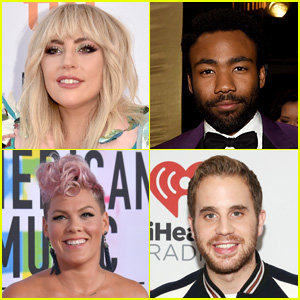 Grammys 2018 Performers - First Names Revealed!