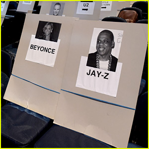 Grammys 2018 Seating Chart Revealed - See Where Celebs Will Sit at MSG!