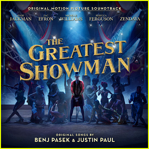 'The Greatest Showman' Soundtrack Is No. 1 For a Second Week!