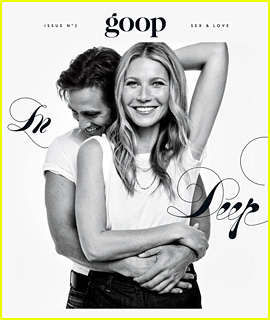 Gwyneth Paltrow Reveals Why She Decided to Get Married Again