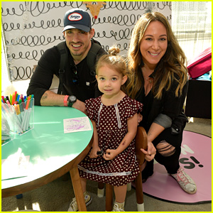 Haylie Duff Is Expecting Her Second Child With Fiance Matt Rosenberg!