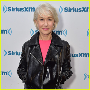 Helen Mirren Will Star in Title Role of HBO Miniseries 'Catherine the Great'!