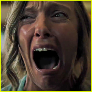 Toni Collette's Chilling 'Hereditary' Trailer Debuts - Watch Now!