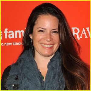 Holly Marie Combs Slams 'Charmed' Reboot