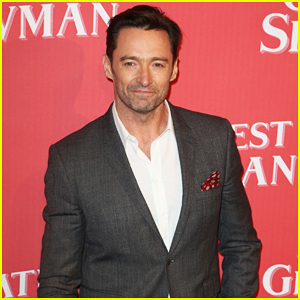 Hugh Jackman Cheats on New Year's 'Detox' Ahead of 'Greatest Showman' Paris Premiere!