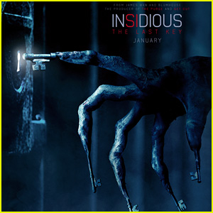 Is There an 'Insidious: The Last Key' End Credits Scene?
