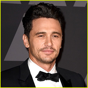 James Franco Was Removed from Vanity Fair's Hollywood Issue