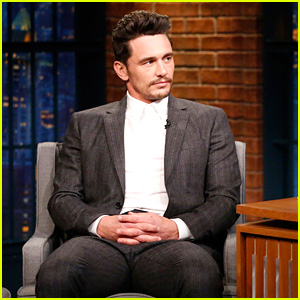 James Franco Responds to Sexual Misconduct Allegations (Video)