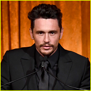 James Franco's TimesTalk Canceled Amid Sexual Harassment Allegations