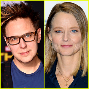 'Guardians' Director James Gunn Responds to Jodie Foster's Criticism of Superhero Movies
