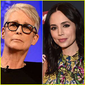 Jamie Lee Curtis Reacts to 'True Lies' Daughter Eliza Dushku's Sexual Molestation Reveal