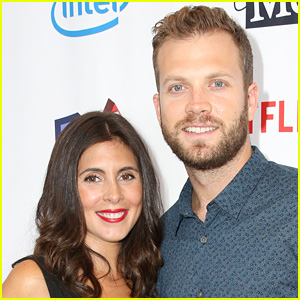 Jamie Lynn Sigler Welcomes Baby Boy with Cutter Dykstra - Find Out His Name!
