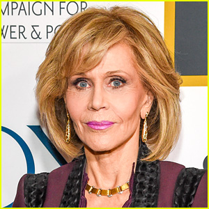 Jane Fonda's Response to This Facelift Joke Is Perfect