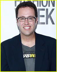 Ex-Subway Spokesman Jared Fogle Is Attempting to Get Out of Prison Early