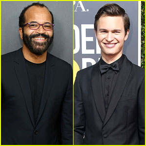 Jeffrey Wright & Ansel Elgort Will Star in 'The Goldfinch' Adaptation