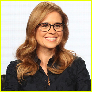 Jenna Fischer Is Totally Open to Doing a Revival of 'The Office'