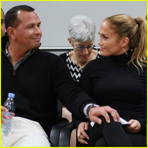 Jennifer Lopez & Alex Rodriguez Recount Their Puerto Rico Trip: 'There Is Still A Lot of Work To Be Done'