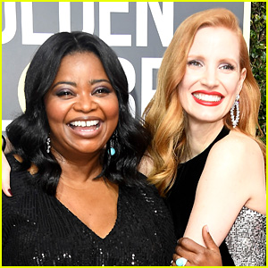 Here's How Jessica Chastain Got Octavia Spencer Equal Pay on Their Movie
