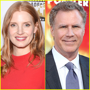 Jessica Chastain & Will Ferrell to Host 'Saturday Night Live' in January