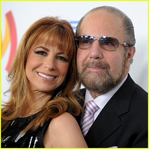 Jill Zarin Pays Tribute to Late Husband Bobby at His Funeral