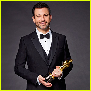 Jimmy Kimmel Gets Therapy From an Unexpected Person in Oscars 2018 Promo - Watch Now!