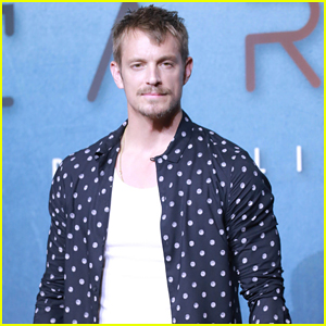 Joel Kinnaman Brings Netflix's 'Altered Carbon' To South Korea!