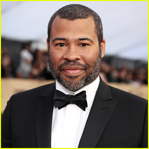 Jordan Peele Has Emotional Reaction to Get Out's Oscar Nominations - Read the Tweets