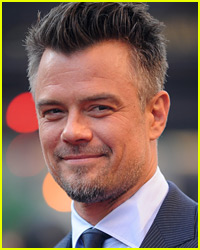 Josh Duhamel Responds to Rumors That He Uses Steroids