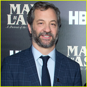 Judd Apatow Suits Up for 'May It Last: A Portrait Of The Avett Brothers' Premiere