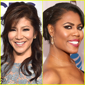 Julie Chen Shares Thoughts on Omarosa Joining 'Celebrity Big Brother'