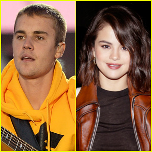 Justin Bieber & Selena Gomez Couple Up for Hot Pilates Session