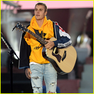 Justin Bieber Isn't Attending Grammys 2018 - Find Out Why!