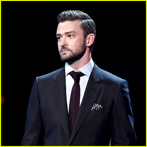 Justin Timberlake Reveals 'Man Of The Woods' Album Track List!