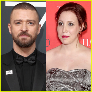 Dylan Farrow Calls Out Justin Timberlake Over Time's Up & Woody Allen