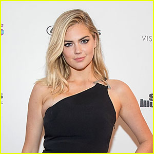 Kate Upton Calls Out Guess Creative Director Paul Marciano in #MeToo Post